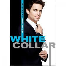 Billedresultat for tv show white collar