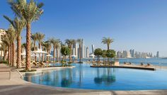 Sneak Peek: Fairmont the Palm, Dubai http://robbreport.com/Travel/Sneak-Peek-Fairmont-the-Palm-Dubai
