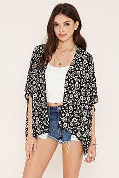 Floral Kimono from Forever 21 R129,00