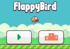 Flappy Bird is the latest viral sensation in the Smartphone arena. It features a simple gameplay with minimal graphics. All you need to do is flap the bird and fly as far as you can, without touching the pipes (Obstacles) ahead of you. Although the mobile-based version in unavailable for now, Flappy Bird for PC is available for free.