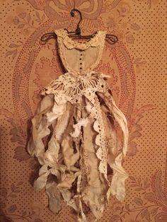 Fairy Dress by Binky la Faye - Llano, Texas