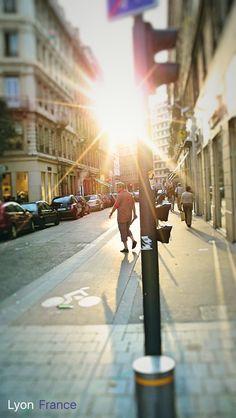 Goodmorning Lyon