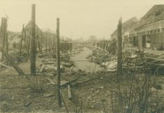 Nordhausen Liberation Of The Concentration Camp By Vii Corps Part 104th Infantry Division