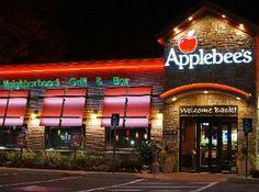 Gluten Free Applebee's Menu   GF Restaurants
