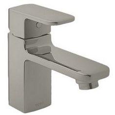 Toto Upton Single-Handle Bathroom Faucet TL630SD#BN Brushed Nickel (Brushed Nickel)