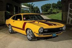 Rat Hod, Ford Maverick, Heavy Machinery, Old Cars, Dream Cars, Chevrolet, Bmw, Trucks, Awesome