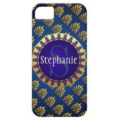 "50% OFF! TODAY ONLY! Use code: "" SOOMANYCASES "" ***Ends Nov. 26, 2014 11:59 pm PT*** Roman Monogram iPhone 5 Cases"