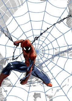 Spiderman Your Source for Video Games, Consoles & Accessories… Comic Book Characters, Marvel Characters, Comic Character, Comic Books Art, Comic Art, All Spiderman, Amazing Spiderman, Batman, Marvel Vs