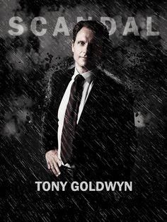 Tony Goldwyn--Scandal