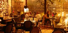 Restaurants In Tel Aviv –Cordelia. Jaffa. W Tel Aviv/ Jaffa Hotel and Residences- Own a Piece of History. www.wtelavivresidences.com