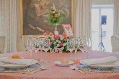 Blog de Organización de Bodas - Wedding Planner Madrid - Banquete