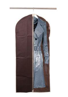 Accesorios para guardar tu ropa más delicada