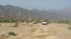 اخبار اليمن : استمرار المعارك في الصلو والجيش الوطني يحقق انتصارات اضافية