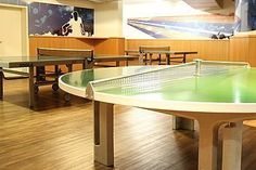 Tischtennis - Sport & Spiel | Swiss Holiday Park AG Tennis, Ping Pong Table, Park, Furniture, Home Decor, Road Trip Destinations, Game, Switzerland, Table