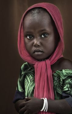 Child from Sudan