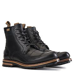 Buy Men's Norton Rise Work Boot Black Online. Find more men's work, casual, and Clarks boots at ShiekhShoes.com.