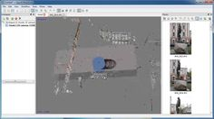 Agisoft PhotoScan Tutorial: 3D Model Generation