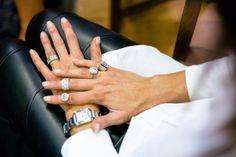 Uuughhhlk, those rings, I want one!