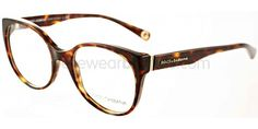 Dolce & Gabbana DD 3128 Dolce & Gabbana DD3128 502 Havana D Glasses | Prescription D & G Glasses From UK Opticians