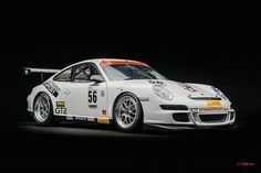"Across its legendary history, the Porsche 911 has never had a problem going fast on a track. Whether it be the vaunted RSRs of the 1970s, the ""Moby Dick"" 935/78, or the 911 GT2 of the '90s—these cars could hustle, and then some.  Today it's much the same, and when amateur and professional racers want […]"