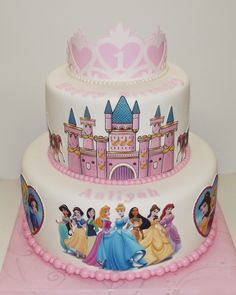 Creative Designs For Cakes