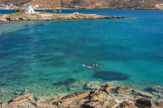 Need inspiration for your holidays in Amorgos? Find out more about Agios Panteleimonas Beach, among the best places to visit in Amorgos. Visit Turkey, Ancient Greece, Greek Islands, Far Away, Woodstock, Cool Places To Visit, Beaches, The Good Place, Wheels