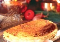 The famous omelette Chefs, Omelette Recipe, French Food, Egg Recipes, Breakfast Recipes, Breakfast Ideas, Vegetarian Recipes, Brunch, Food And Drink