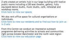 zion art centre history