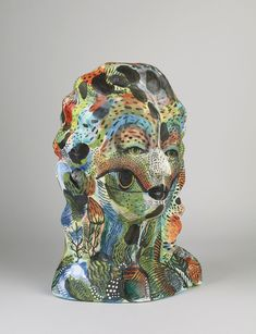 Collaborations | Shary Boyle Cottage Art, Collaboration, Lion Sculpture, Skull, Statue, Gallery, Inspiration, Collection, Biblical Inspiration