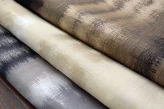 Arden Fabrics for our custom Roman Shades  #romanshades #customromanshades