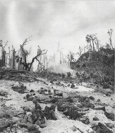 iwo jima d-day casualties