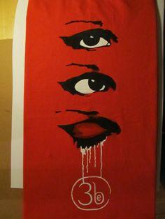 Third Eye Blind Shirt by CaitlinRice413 on Etsy, $45.00