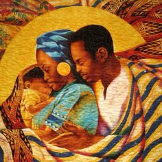 African American Quilt art