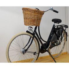GAZELLE VONDELPARK inkl. Weidenkorb (Sondermodell)   Hollandrad Berlin - Hollandräder, E-Bikes und Zubehör