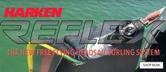 HARKEN REFLEX FURLERS APS Sailing Store & Rigging Shop   APS