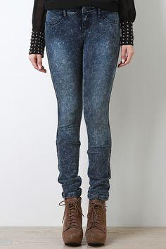 Fashionista Delight Jeans