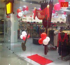 W Stores #W #Woman