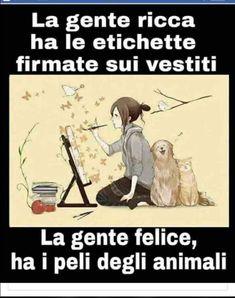 Verona, Animals And Pets, Funny Animals, Cat Wine, Italian Quotes, Magic Words, Pinterest Photos, Happy People, I Love Dogs
