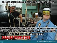 Trailer Park Boys Memes Facebook By Nick Johnson Bubbles Julian Ricky