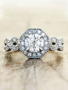 6 Vintage-Inspired Rings For Brides Who Break The Mold