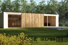 skilpod movable living and work spaces