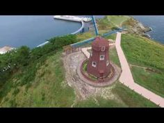 Windy Hill Geoje Island - YouTube