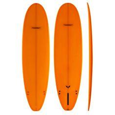 Modern Blackbird surfboards, Surf & Adventure Co.