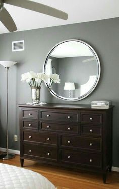 Interior paint colour with exposed ceilings