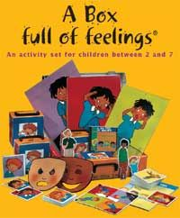 This Box Full of Feelings is used in the PHSE classroom for support of emotional development. Pre K Activities, Classroom Activities, Learning Activities, Kids Learning, Preschool Ideas, Early Learning, Teaching Ideas, Social Emotional Development, Language Development