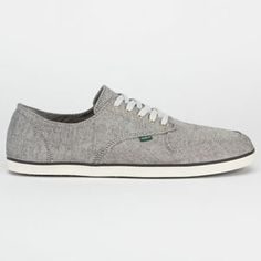 ELEMENT Bowery Mens Shoes #element #bowery #shoes #bamboo