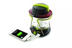 No Power, No Problem: Zero-Energy Gadgets for the Home - WebEcoist
