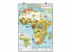 África, ese lugar tan vecino