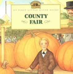 County Fair and other Autumn/Fall picture books for toddlers and preschoolers