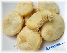 Comida Boricua, Boricua Recipes, Cuban Recipes, Spanish Recipes, Carribean Food, Caribbean Recipes, Puerto Rican Bread Recipe, Easy Delicious Recipes, Yummy Food